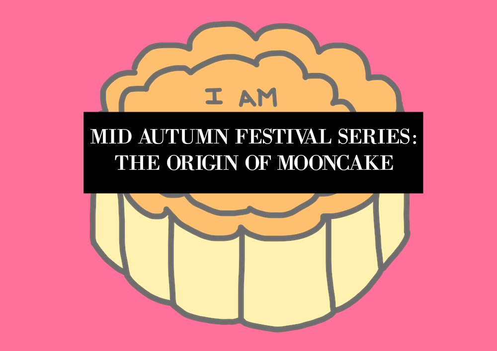 Origin of mooncake for Mid Autumn Festival. thesmoodiaries.com